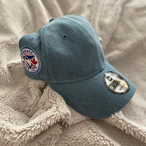 Toronto blue jays cap